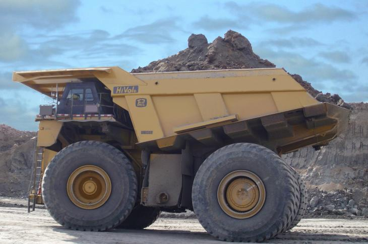 """Philippi-Hagenbuch Hard-Rock/Ore Bodies Feature """"Hydrophobic"""" Liners"""