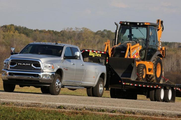 Fiat Chrysler recalls 1.48 million Ram pickup trucks with gear-shift problems.