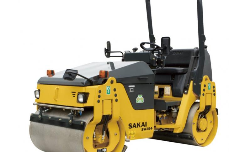 Sakai 354 Series Rollers Ready for Tier 4-Final