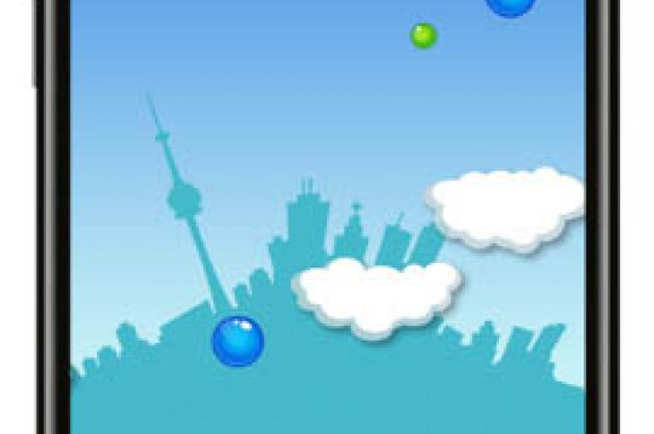 Skyjack is leveraging gaming technology to educate about load capacity and safety with the CAPACITIES game
