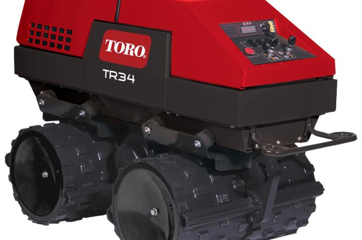 Toro Compaction Equipment