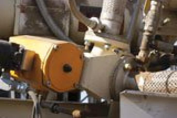 Terex Roadbuilding Foamed Asphalt System