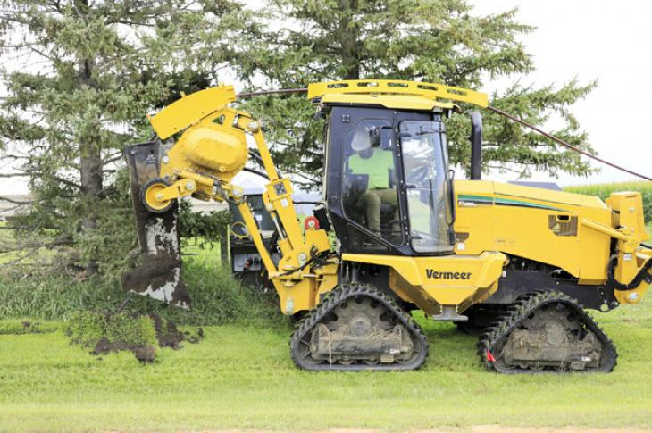 Backhoe Loaders Still Finding Buyers | Construction Equipment