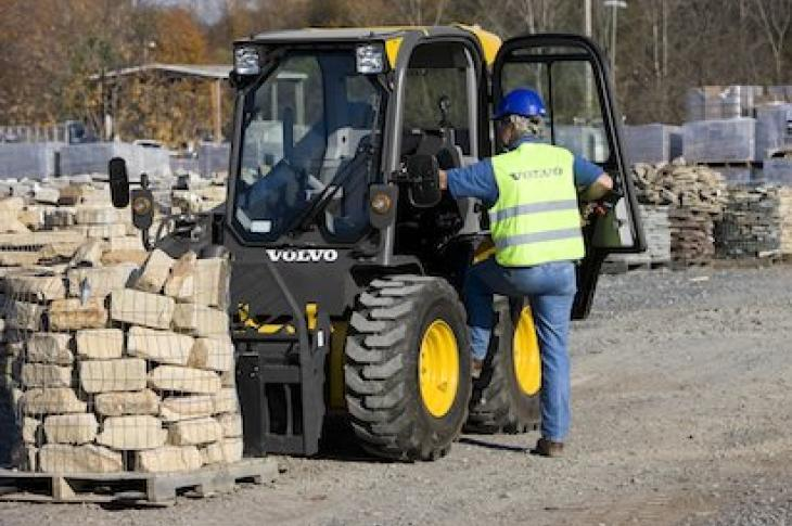 Small Skid Steers Hold Their Own