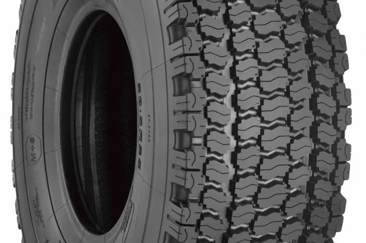 Yokohama MYX S01 Tire