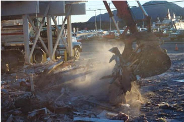 Michigan lawmakers are proposing changes to workplace safety regulations to hold contractors participating in demolition and asbestos removal more accountable for workers exposure to the cancer-causing substance.
