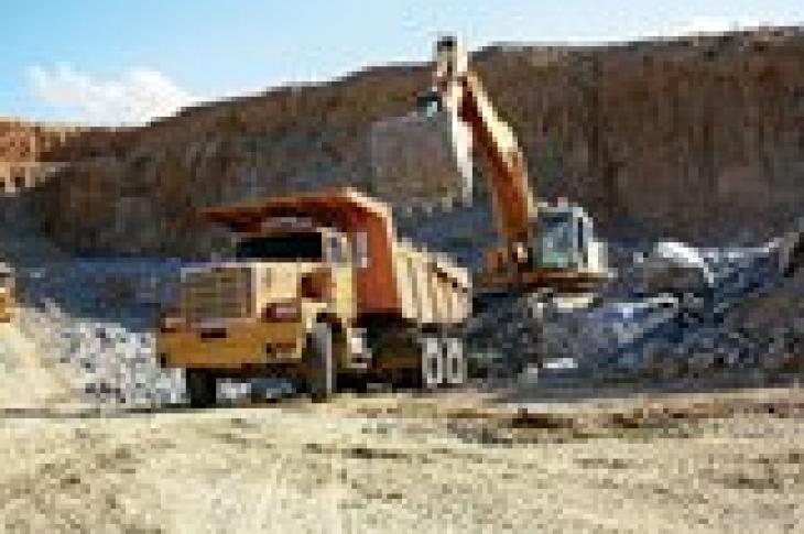 Truck Report: Western Star Dump Truck