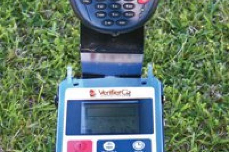McLaughlin Verifier G2 Locator