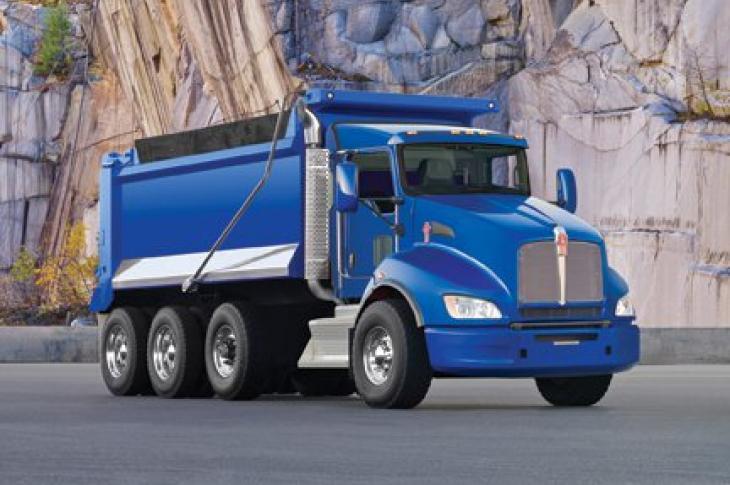 Kenworth T440 Heavy Truck