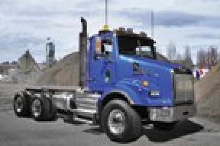 Western Star 4900 Heavy Truck