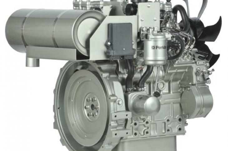 Perkins 400F Diesel Engines