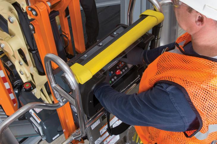 Creating a culture of safety can be difficult and take time, but sometimes the key is simply finding the right way to start. Here are five important elements that must be present to establish a safety and health program, courtesy of JLG.