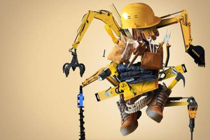 The complex nature of construction sites means they can be a health and safety nightmare.
