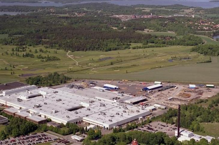 olvo CE has invested $1.7 million at its Eskilstuna Electric Site in Sweden.