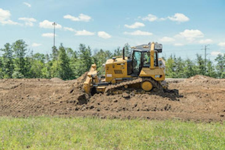Topcon Positioning Group has announced the release of major updates to its flagship 3D dozer machine control system.