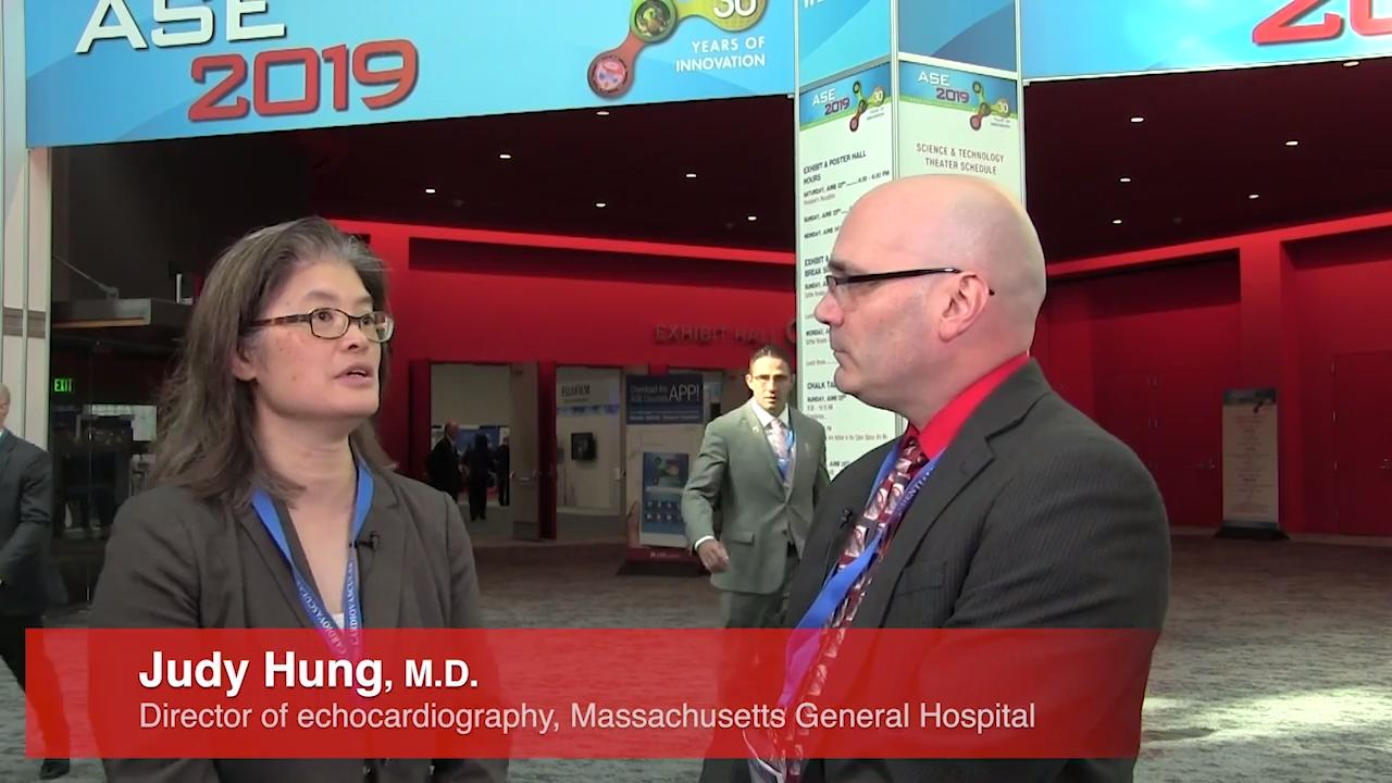 VIDEO: Artificial Intelligence for Echocardiography at Mass