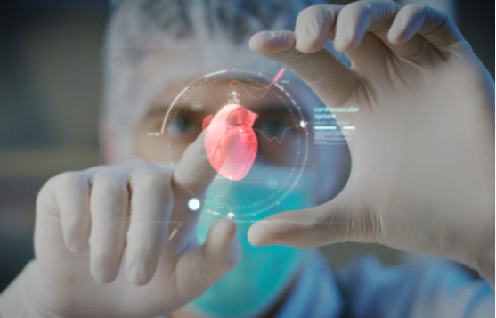 Artificial Intelligence Adoption in Cardiology and Radiology is Focus of June Conference