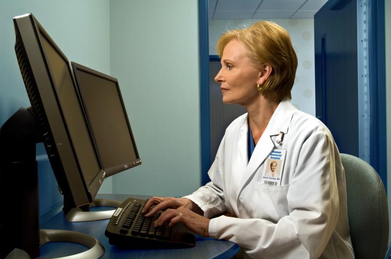 McKesson Cardiology, CVIS, cardiovascular information system, cardiac PACS