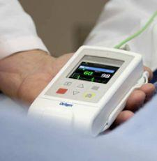 Draeger Releases Infinity M300 Patient-Worn Monitor | DAIC
