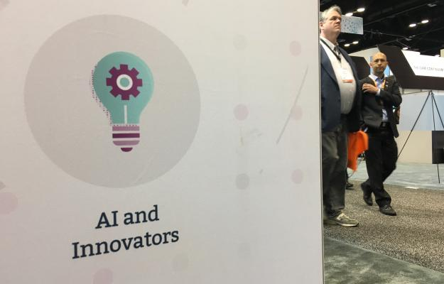 Half of Hospital Decision Makers Plan to Invest in AI by 2021