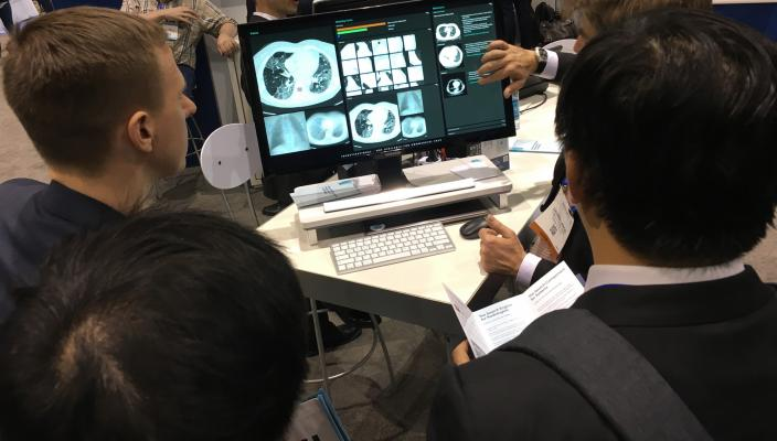 Medical Students Need More Education on Artificial Intelligence