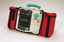 Siren ePCR Suite Integrates with Philips' HeartStart MRx | DAIC