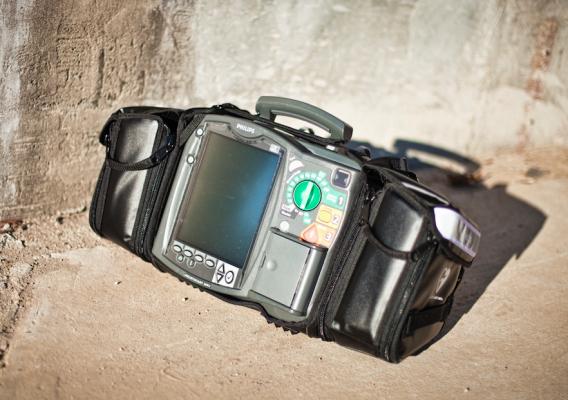 Philips Recalls HeartStart MRx Defibrillator, Defect May