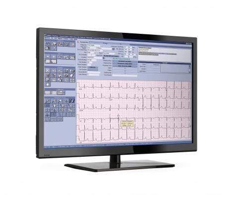 Muse V9, Muse version 9, ecg management system