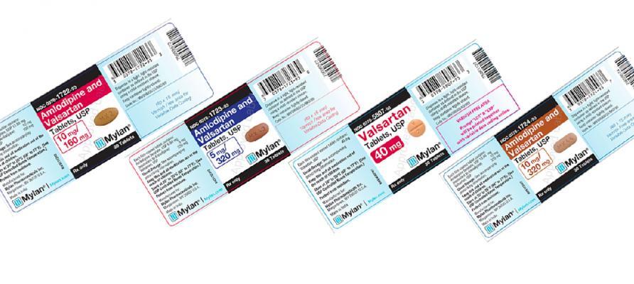 Nationwide Recall of Valsartan Blood Pressure Medication