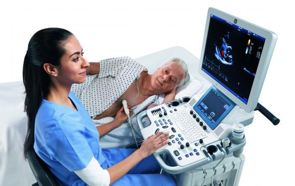 Cardiovascular Ultrasound Technology Showcased at ASE 2018