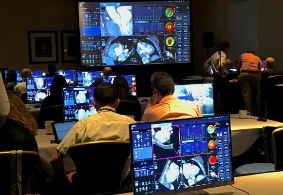 7 Hot Topics in Cardiac CT Imaging | DAIC