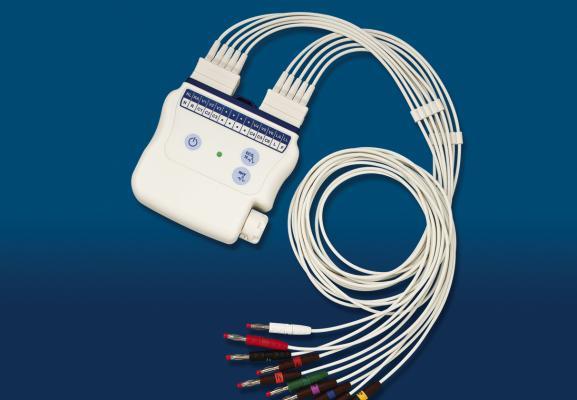 ECG, ECG advances, new ECG technology