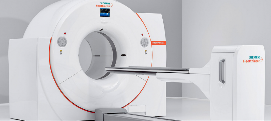 The Siemens Biograph Vision PET-CT system. Advances in nuclear imaging. What is new in nuclear imaging?