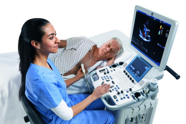 GE Healthcare Vivid T8 cardiac ultrasound, highlights from the American Society of Echo ASE 2017