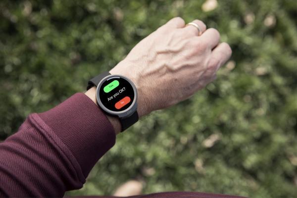 iBeat Heart Watch Now Shipping