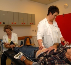 Vascular screening for abdominal aortic aneurysm, peripheral artery disease and hypertension during the VIVA Study in Denmark