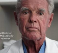 Edward Diethrich explained in this ORSIF video the effects and risks of exposure to fluoroscopy, angiography X-ray radiation in the cath lab, interventional lab, EP lab or surgical mobile C-arm.