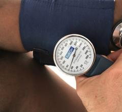A urine test can show patient compliance with taking their hypertension, high blood pressure, medications.