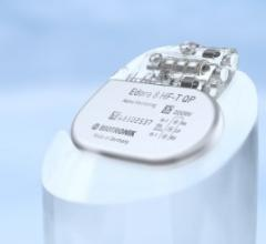 Biotronik, Edora series, pacemakers, CRT-Ps