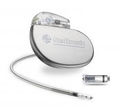 Medtronic, Micra TPS, pacemaker, world's smallest, CE Mark