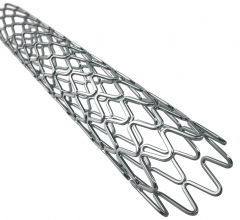 Onyx DES 2.0 mm stent meets primary endpoints in small vessels
