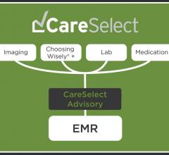 CareSelect Declared Fully Qualified Clinical Decision Support Mechanism by CMS