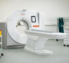 FDA Clears Siemens Somatom go. CT platform
