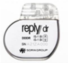 Sorin Group Reply Pacemakers Sleep Apnea Clinical Study