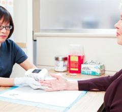 Siemens Xprecia Stride anticoagulation, coagulation PT/INR or INR testing at the point of care (POC)