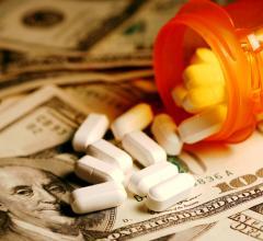 Cost comparison between NOACs, novel oral anticoagulants