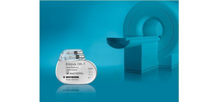 Magnetic Resonance Imaging (MRI)   DAIC