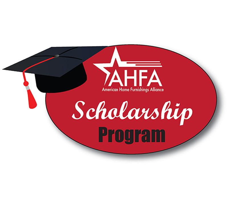 AHFA scolarship
