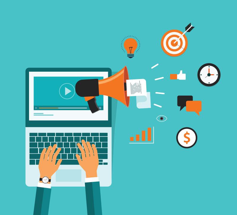 Adobestock social media