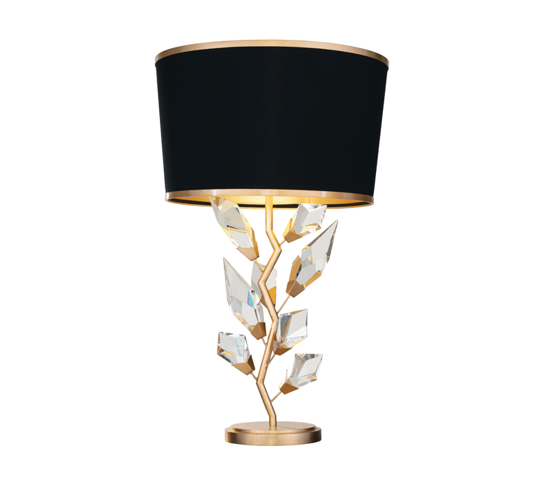 Fine Art Lamps Foret